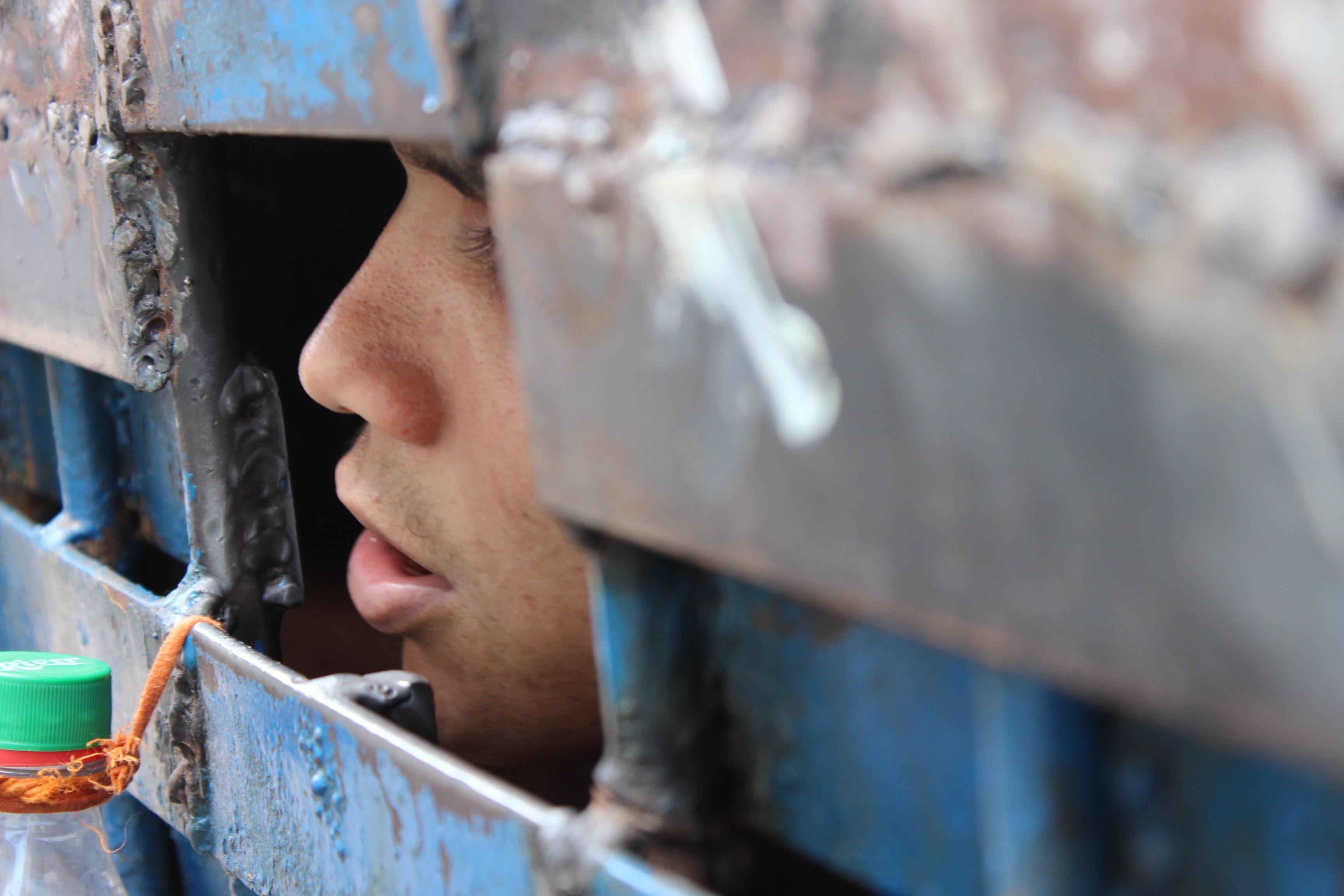 Complexo Penitenciário de Pedrinhas (MA) é símbolo internacional de violência em prisões