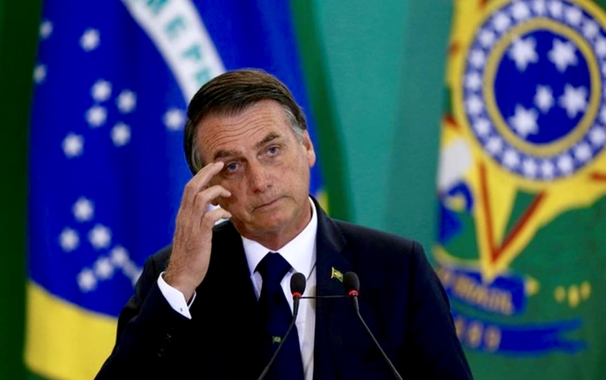 To guarantee the protection of rights and democracy, civil society takes strong action against the unconstitutional measures of Jair Bolsonaro. Photo: Ebc